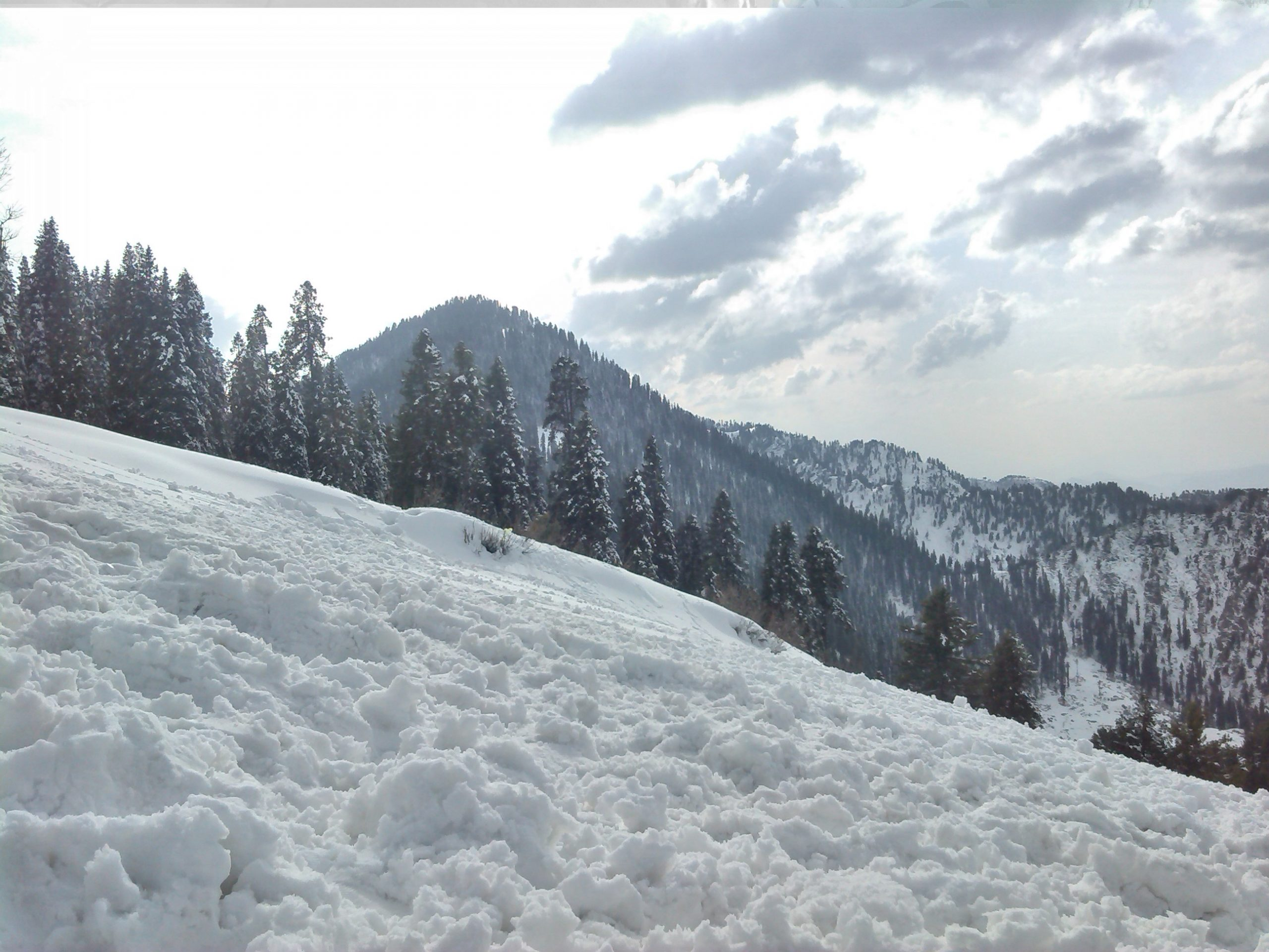 winter tour packages to swat valley in Pakistan