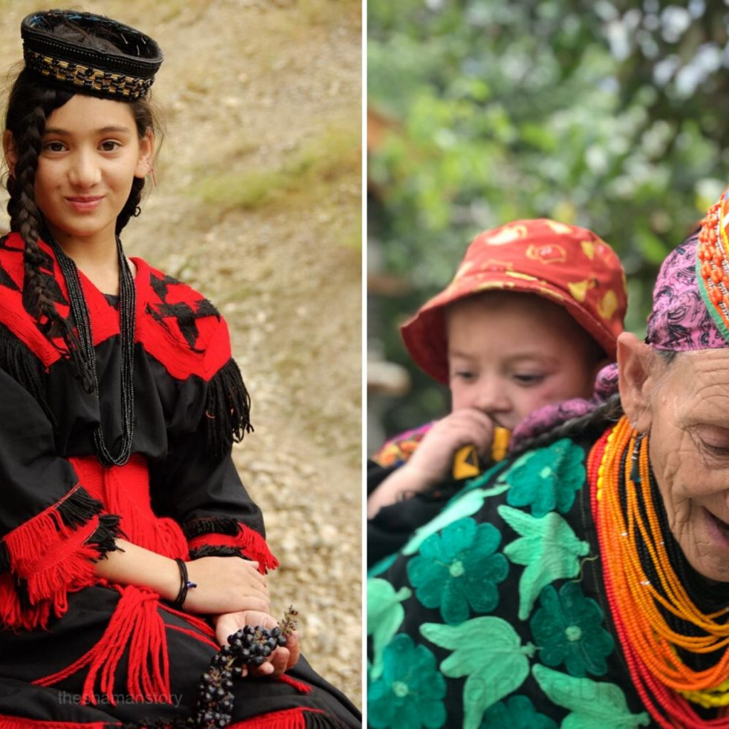 Kalash Valley tour pakistan